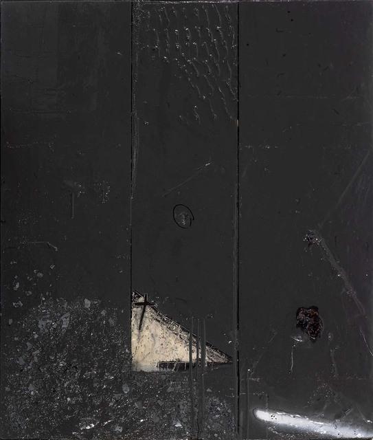 , 'Sentinel,' 2010, Osborne Samuel