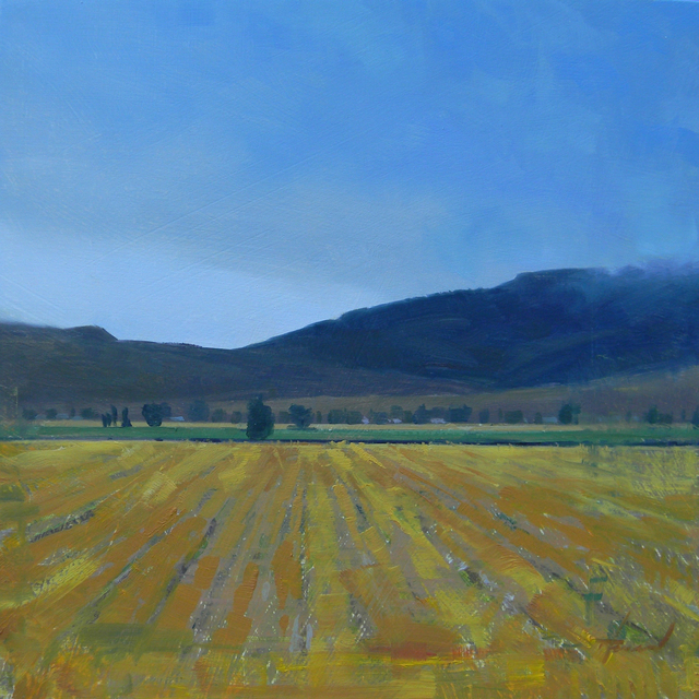 Tom Howard, 'Fields of Gold', 2014, Phillips Gallery