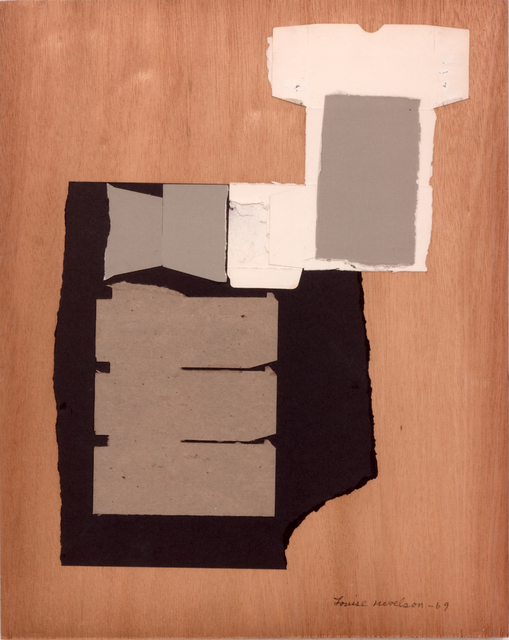 , 'Untitled,' 1969, McClain Gallery