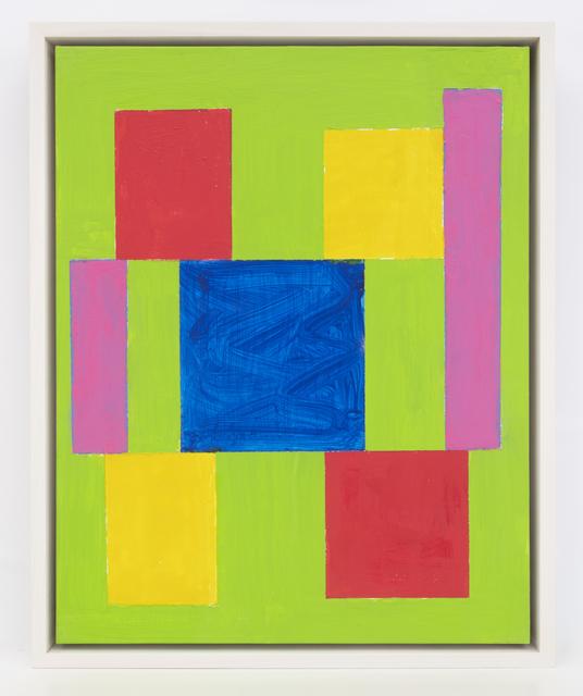 , 'The Juggler,' 2018, Elizabeth Harris Gallery