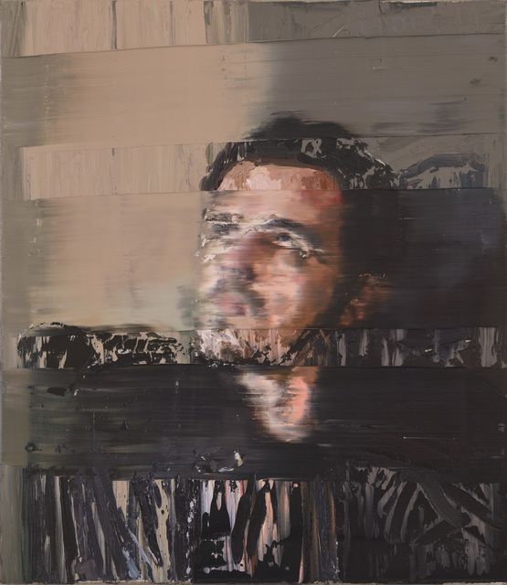 , 'Eyecatcher,' 2018, Opera Gallery