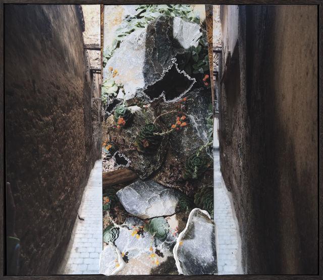 , 'Rabat Medina,' 2018, Reynolds Gallery