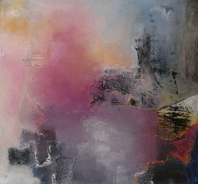 Thérèse Bosc, 'Chansons d'Automne', 2019, BAM Gallery