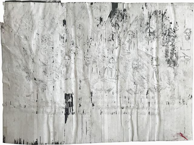 , 'Highlander 'Bosso',' 2017, Tiwani Contemporary