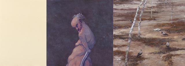 Michael Kvium, 'Eternal Life', 2010, Galleri Franz Pedersen