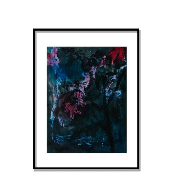 , 'Flower,' 2015, M97 Gallery