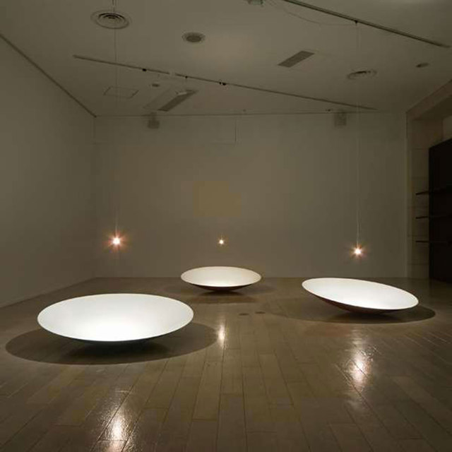 , 'Parabola,' 2006, Galerie Maria Wettergren
