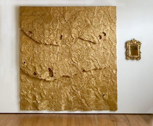 , 'Dossel,' 2018, Todd Merrill Studio