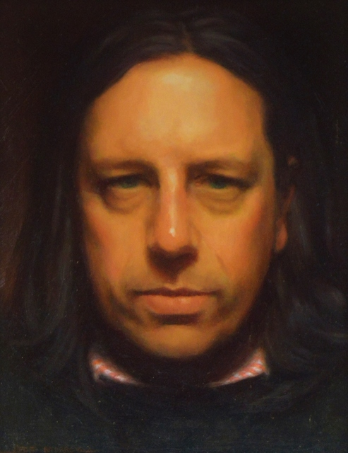 , 'Bruce,' , Eisele Fine Art