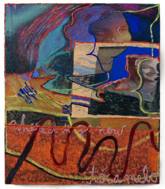 , 'Ghosts,' 2017, Nonfinito Gallery