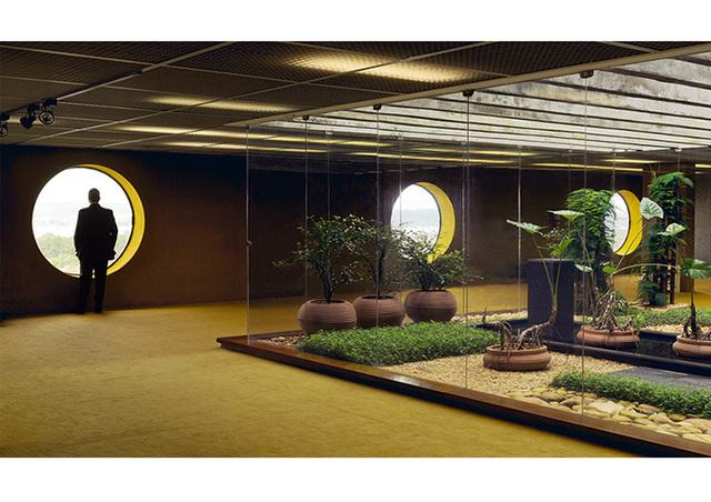, 'Chamber of Deputies (annex IX) #2, Brasilia,' 2012, [Perpitch et Bringand]