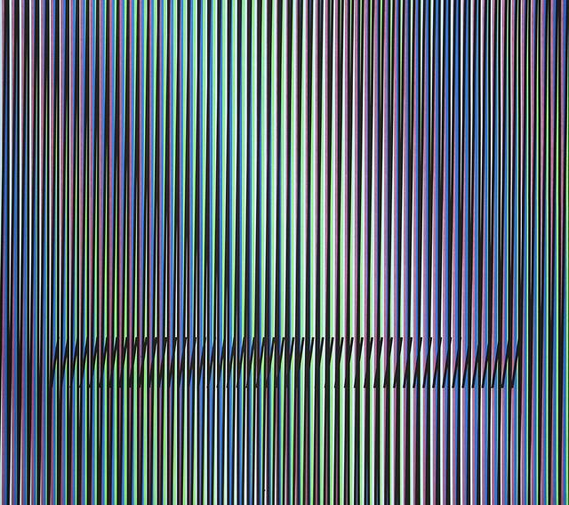 , 'Caura 4,' 2015, Nikola Rukaj Gallery