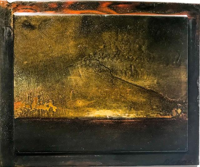 Richard Hambleton, 'Beautiful Painting', 1997, Dorian Grey Projects