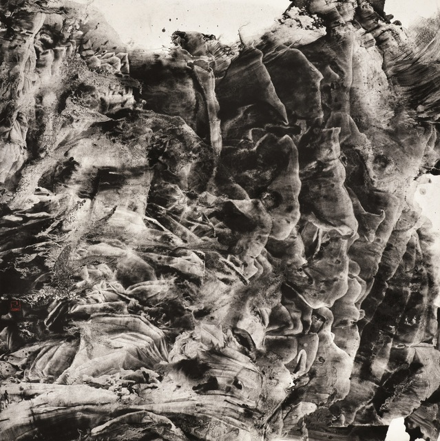 , 'Wind 風,' 2017, Ipreciation