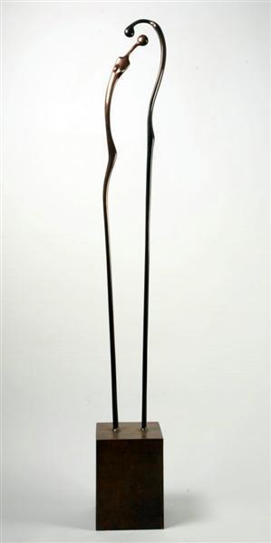 , 'Tal Duo,' 2004, ZK Gallery
