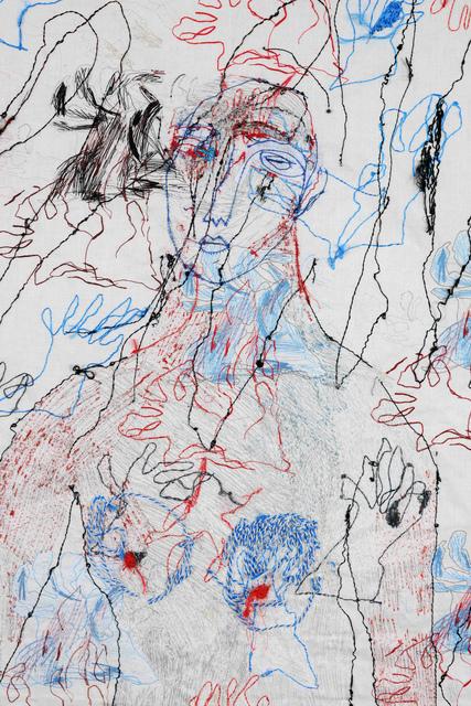 , 'Riku,' 2011, Candida Stevens