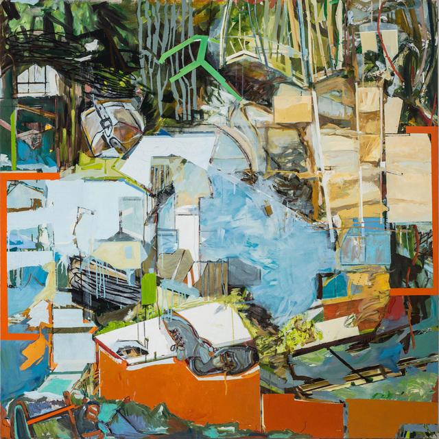 ", '""Jardim n.20"",' 2014, Cristina Guerra Contemporary Art"