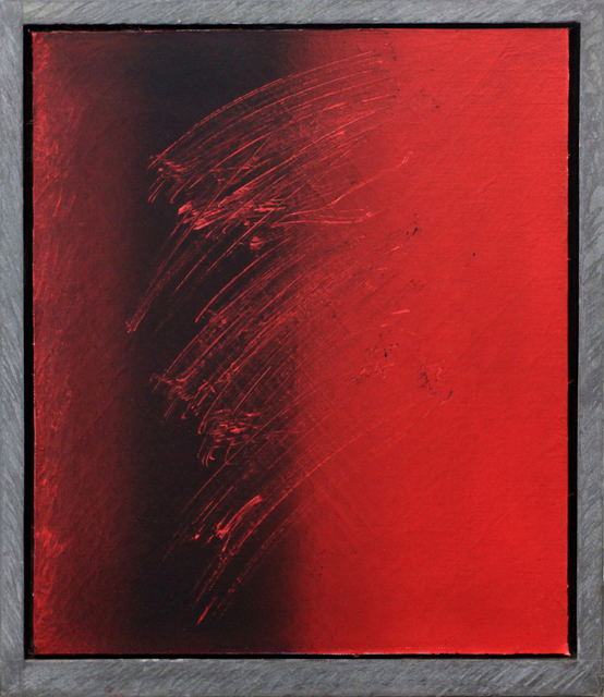 Eric Orr, 'Prime 9,' 1985, Bentley Gallery