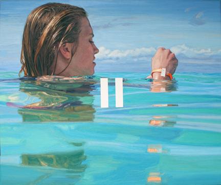 , 'Jamaica Pause,' 2017, Contemporary Art Matters