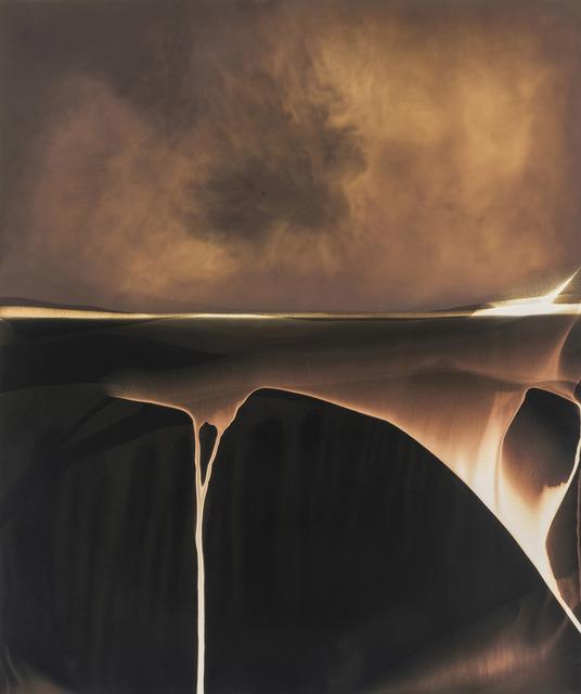 , 'New Year #56,' 2017, Von Lintel Gallery