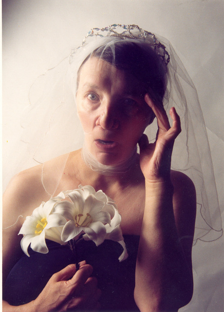 , 'The Bride,' 1984-1986, Richard Saltoun