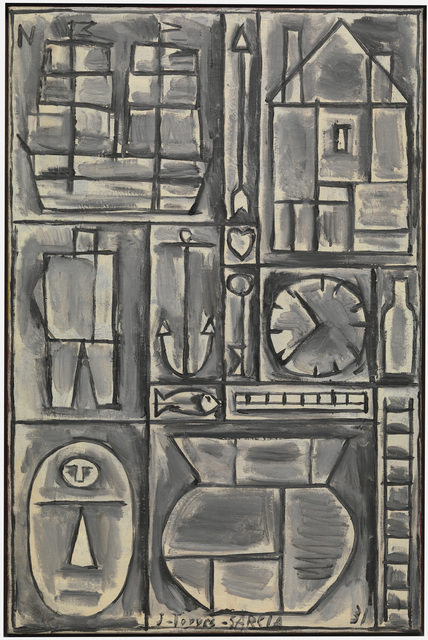 , 'Composition,' 1931, The Museum of Modern Art