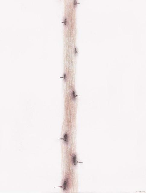 , 'Sin título,' 1992, Pepe Cobo