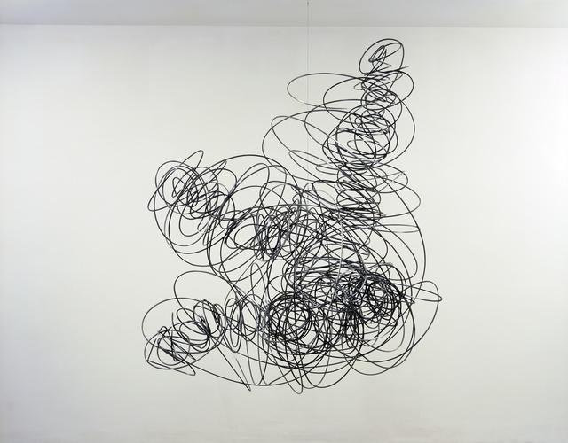 , 'Feeling Material,' 2008, White Cube