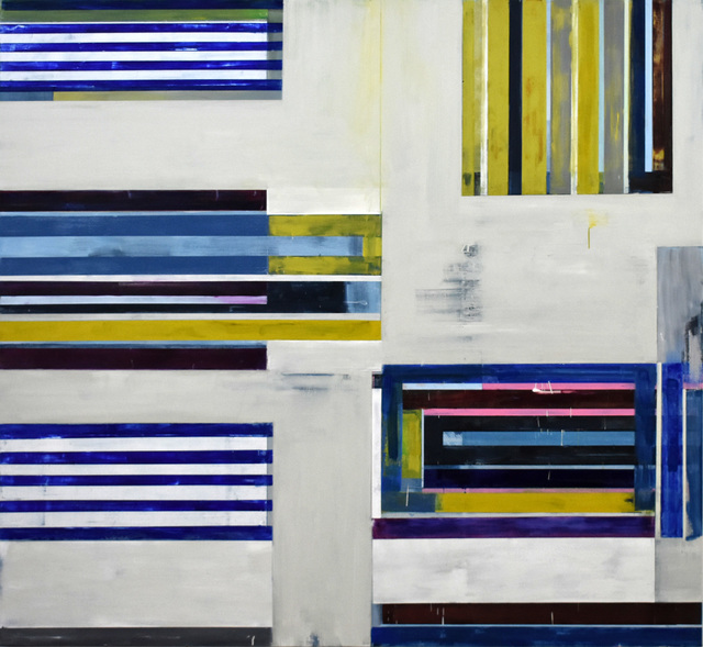 , 'Pinnae,' 2017, Friesen Gallery