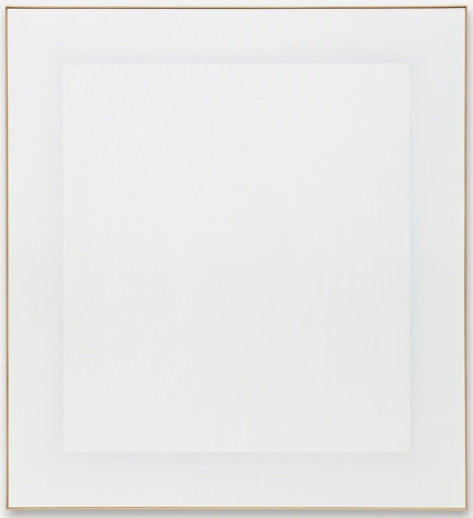 O.T.(Siria), 2011, acrylic paint on canvas, 170 x 155 cm