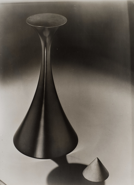, 'Untitled (Tapered object, small cone),' 1940, Robert Koch Gallery