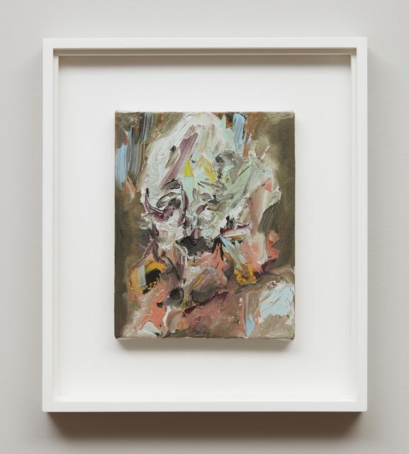 , 'Hester van Toojerstraap ,' 2014, Timothy Taylor