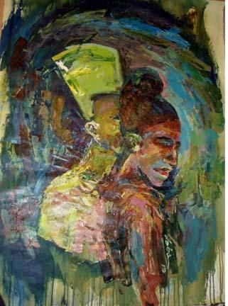 , 'Reincarnation        ,' 2015, Zenith Gallery