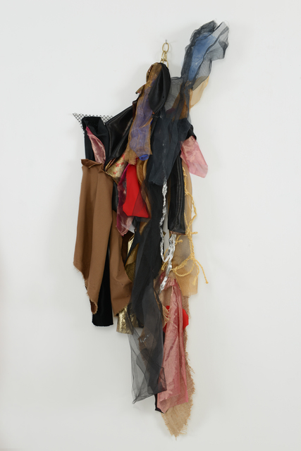 , 'Atropos Cuts the Cord,' 2012, Walter Wickiser Gallery