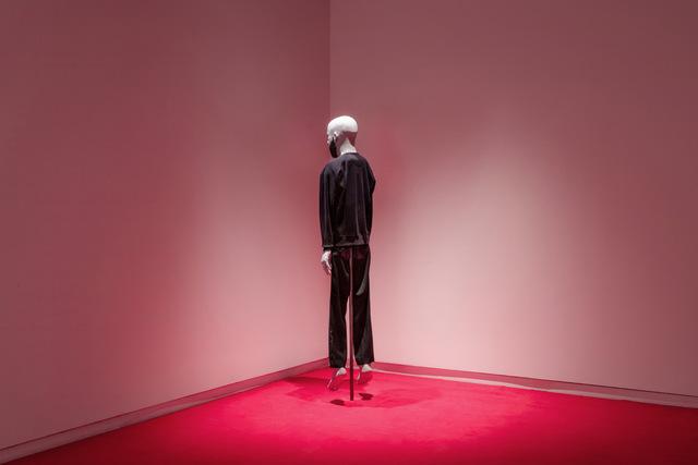 , 'Christopher,' 2019, Daniel Faria Gallery