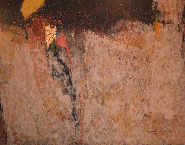 , 'Galaxy 1615,' 2011, Anita Shapolsky Gallery