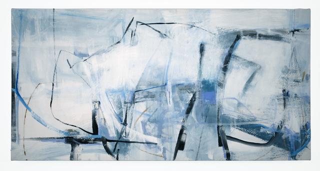 , 'Coast of Blue,' 2015, FRED.GIAMPIETRO Gallery