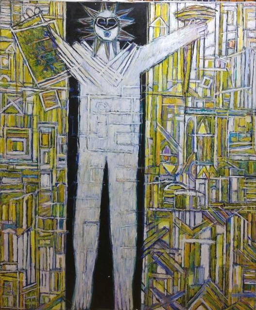 , 'Liberty,' 1997, We Art Partners