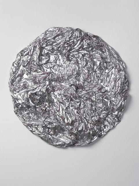 , 'Parachute Object 24,' 2017, Galerie Nikolaus Ruzicska
