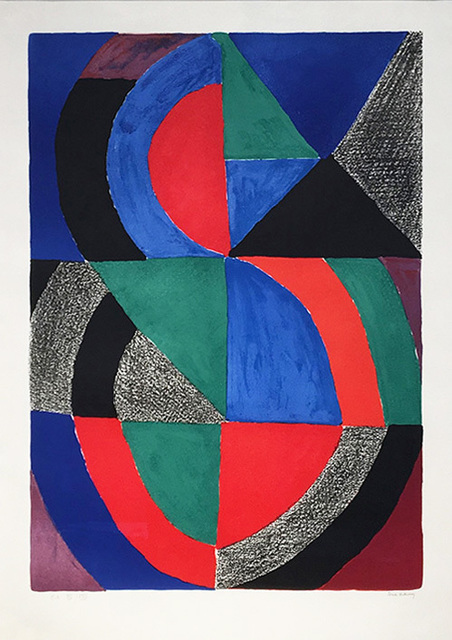, 'Le Grande Icone ,' 1965, Frestonian Gallery