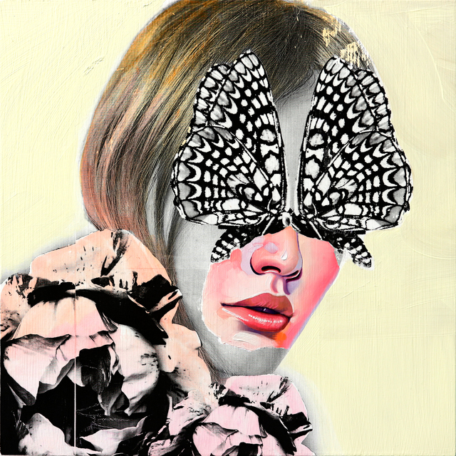 AM DeBrincat, 'Merique Masquerade', 2019, BBAM! Gallery