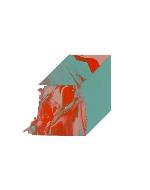 , 'Sintético #6,' 2018, sc gallery