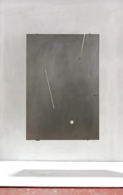 Osías Yanov, 'El sol de los perfectos', 2015, Nora Fisch
