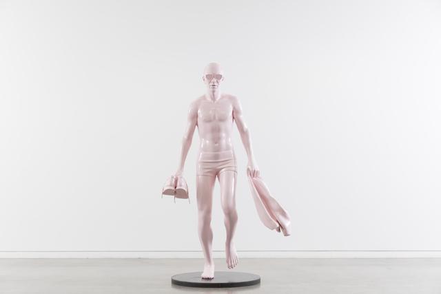 , 'Vincent,' 2018, Golsa