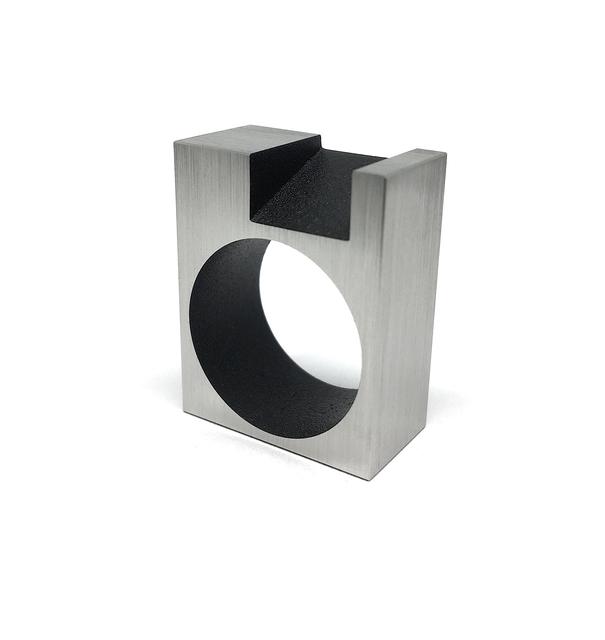 , 'IR-J1 Ring,' 2018, Iker Ortiz