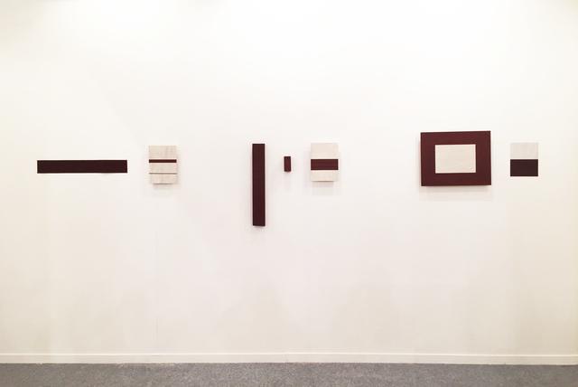 , 'Assembly Line IV-VI,' 2017, Sabrina Amrani