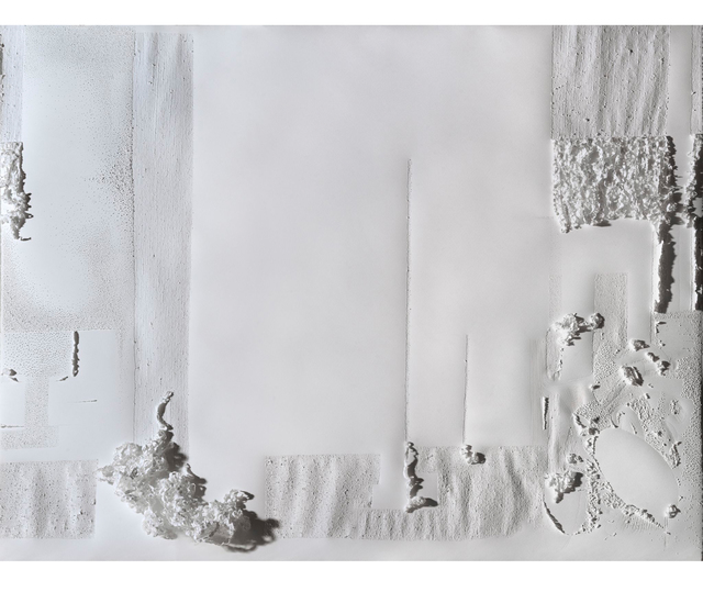 , 'Escenario para un mundo vacío,' 2014, Herlitzka + Faria