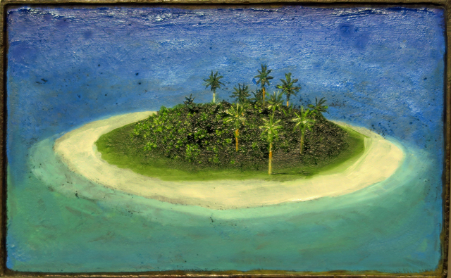 Pedro Ruiz, 'Lola (Island)', 2019, Beatriz Esguerra Art