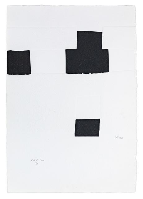 , 'Olympic Centennial,' 1992, Zeit Contemporary Art