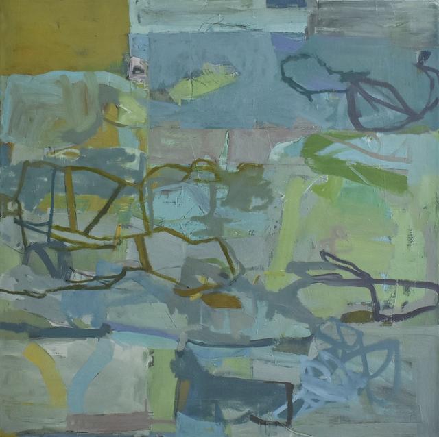 James O'Shea, 'Hartigan', 2015, Carrie Haddad Gallery